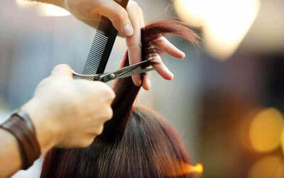 Shizen Hair Treatment with Wash & Blow for 1 Person