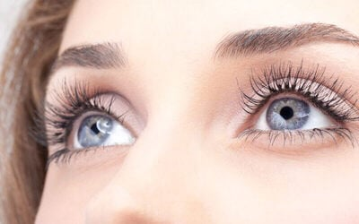 Cluster Eyelash Extension for 1 Person