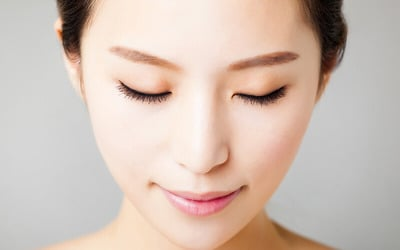 1x Korean Natural Eyelash Extension - Available by Appointment