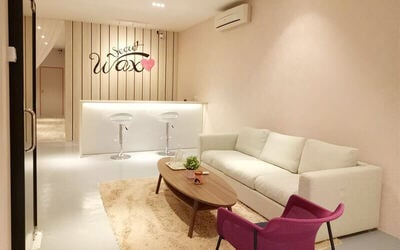 OPT-SHR Underarm Hair Removal for 1 Person (3 Sessions)