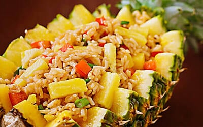 [SRO 10.10] 1-For-1 Fried Rice / Noodle