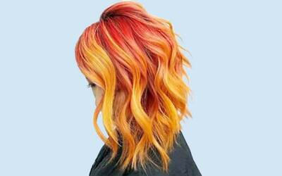 (Night Salon) Hair Colouring / Highlight, Hair Mask Treatment, and RM10 Product Discount for 1 Person