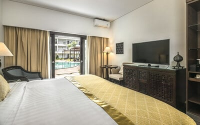 Bogor: 2D1N in Lido Suite Room + Breakfast (Weekdays: Minggu - Kamis)