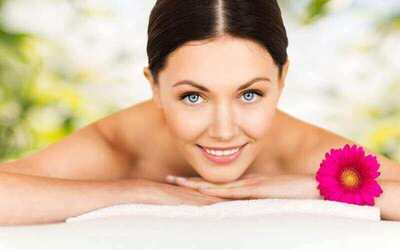 1-Hour Aroma Magnetic Face Spa for 1 Person