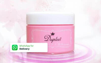 Free Delivery - Duplair Horse Oil 180 GR - Delivery