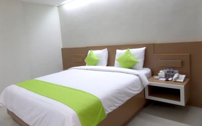 Malang: 2D1N at Superior Room + Breakfast (for 2)