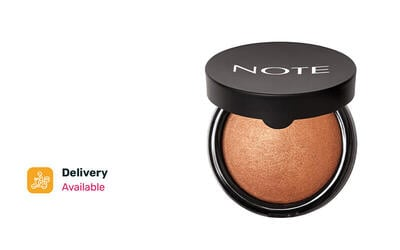 [7.7] Free Delivery: One (1) Note Terracotta Powder - Bronzer  (03 Caramel Cake)