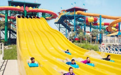 1-Day Admission to Legoland Water Park for 1 Child / Senior Citizen