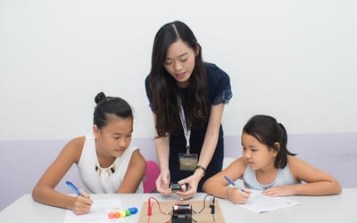 [LWKEND] 3-Hour PSLE Science Preparation Class for 1 Student