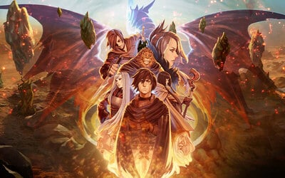 One (1) Legrand Legacy Game for Lifetime Activation on Steam