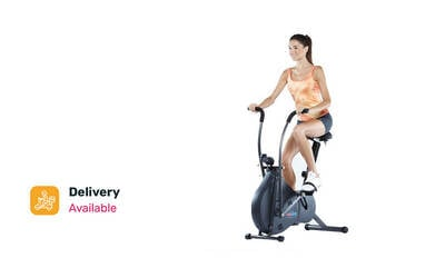 Free Delivery: One (1) AIBI Two-Way Bike W/HP