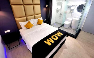 Penang: 2D1N Stay in Superior Double Room for 2 People