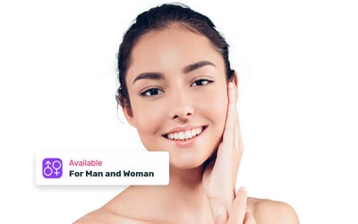 1x Facial Brightening / Anti Aging / Acne + Face Mask