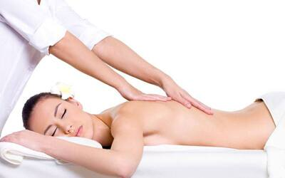 65-Min Full Body Massage + Gua Sha Treatment for 1 Person