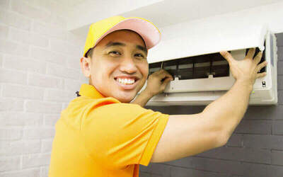 RM30 Cash Voucher for Air-Conditioner Servicing