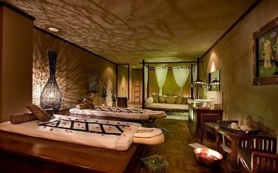 2-Hour Balinese Massage Spa Package for 1 Person