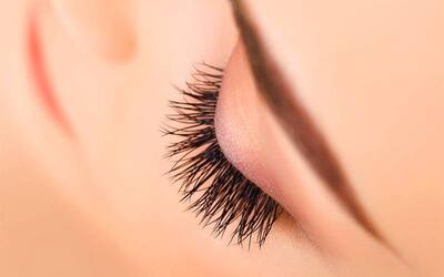 [Flash] 200-Piece 3D Korean Eyelash Extensions for 1 Person